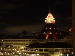 Hotel Del Coronado, Coronado, Island, CA