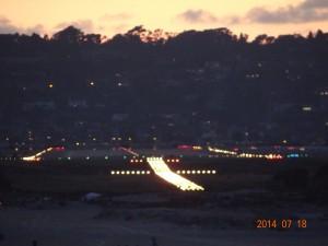 Naval Airbase, Coronado Island, CA