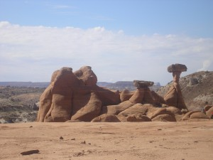Arches National Monument, Utah