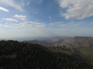 Mt. Lemmon, AZ