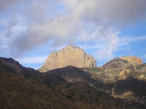Brown Canyon, Arizona