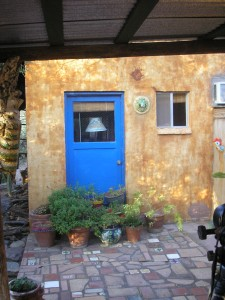 Cottage at Carroll Steele's B&B, AZ