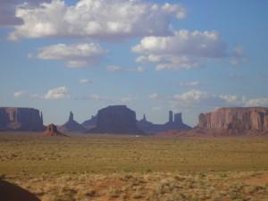Navajo Nation Park, Arizona