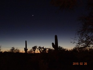 Hacienda Linda, Tucson AZ