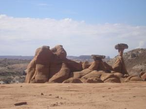 Arches National Monument, Utah