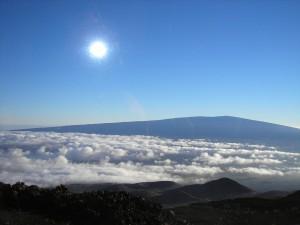 Mona Kea, Island of Hawaii, HI National Observatory