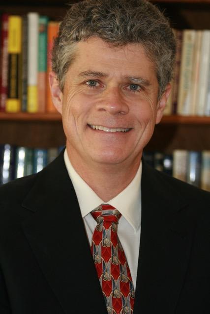 Kevin T. Blake Ph.D.